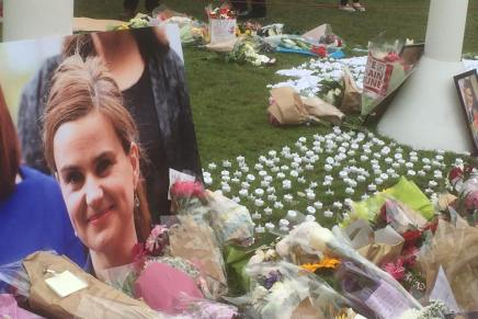 From farce to tragedy: thoughts on Jo Cox, the referendum and the rise of racism