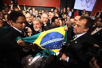 "Selling Brazil – review of Dave Zirin's ""Brazil's Dance with the Devil"""