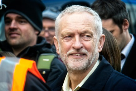 Labour manifesto: Corbyn has picked the right fights