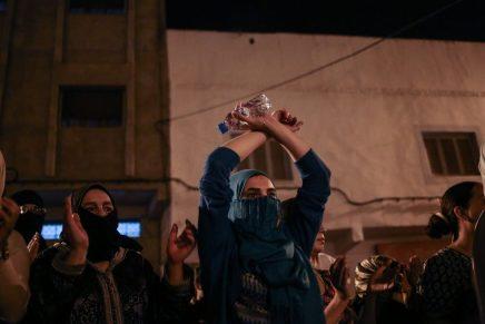 Morocco: an interview with Hirak activist Yassmin B