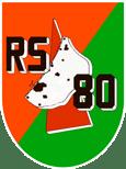 Klik hier voor de website van RS80