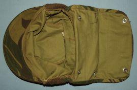 Rhodesia Bush War Army Camo Field Cap 3