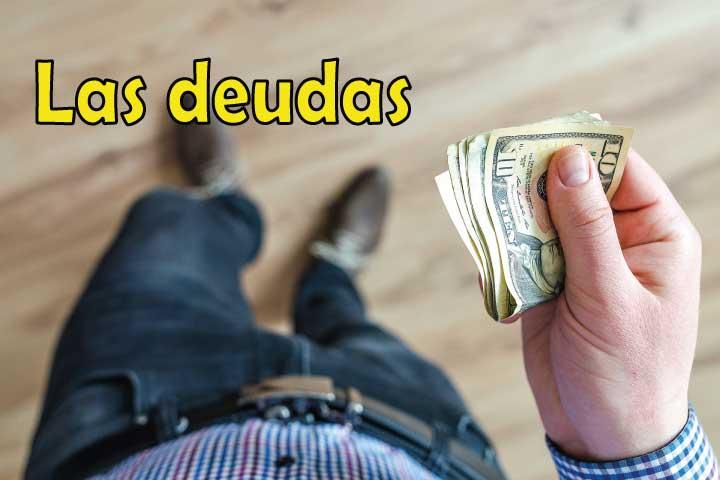 Por qué las deudas matan
