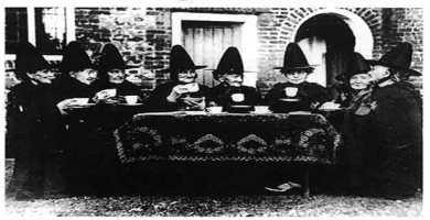Como rechazar la brujería