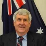 Rodney Beames - President