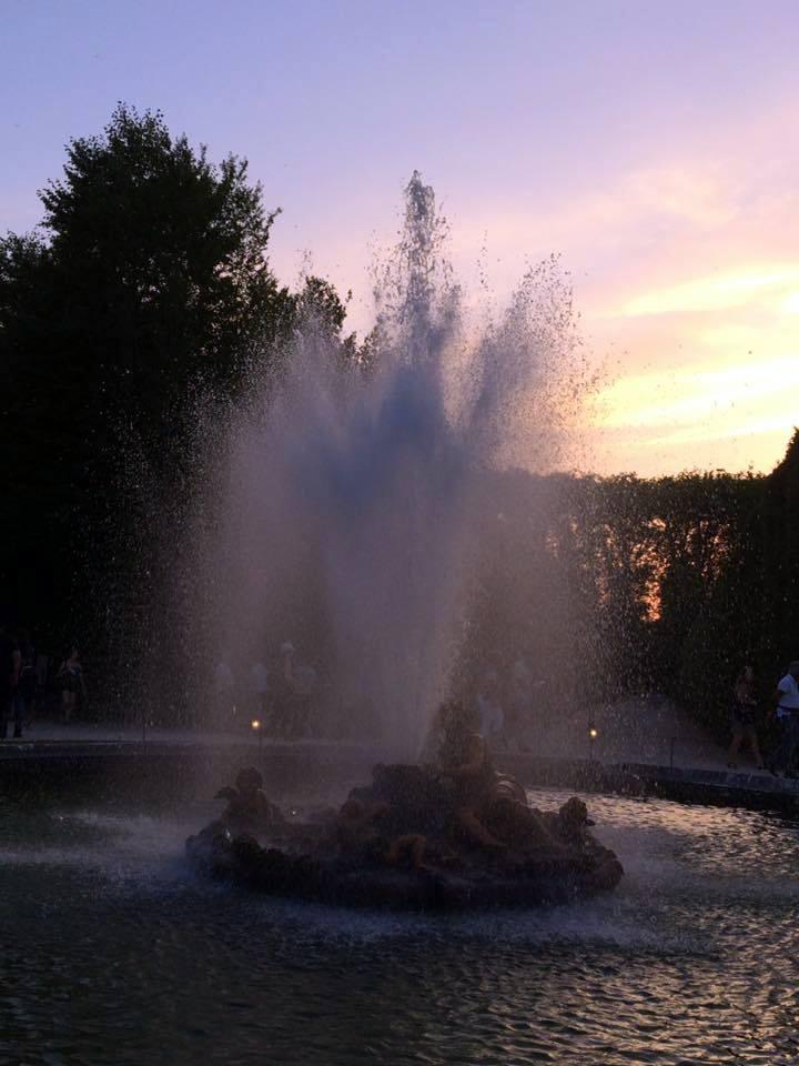 Versailles 08 07