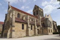 Promenons nous dans le Vexin lors de ce voyage nous croiserons des églises mais dans quel village ?