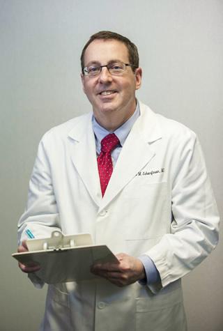 Dr. Robert Scharfman