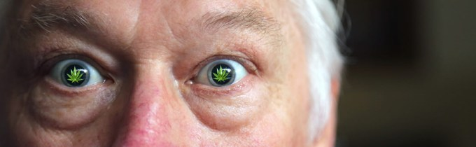Just How Good is Marijuana for Treating Glaucoma?