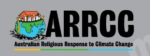 Australian Religious Response to Climate Change banner
