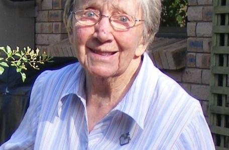 Helen Gilroy, RIP Eulogy