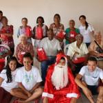 Grupo Missao Jovem_Curvelo/MG