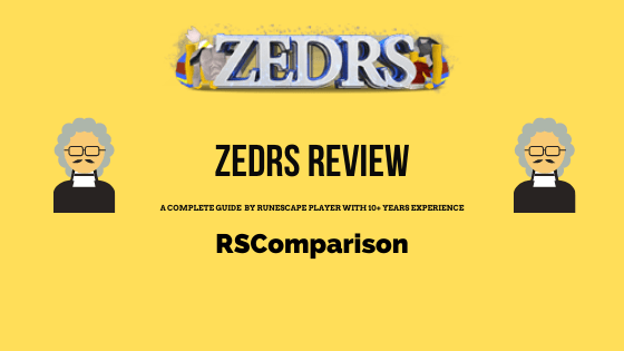 ZedRS Review and Feedback