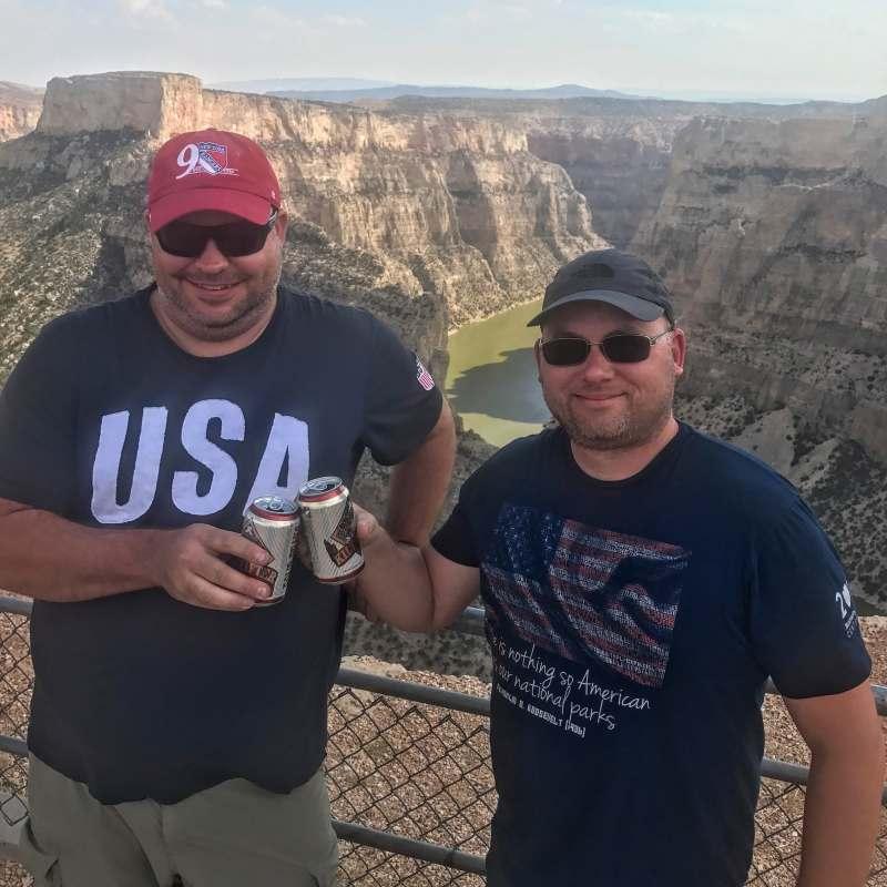 bighorn canyon celebrations