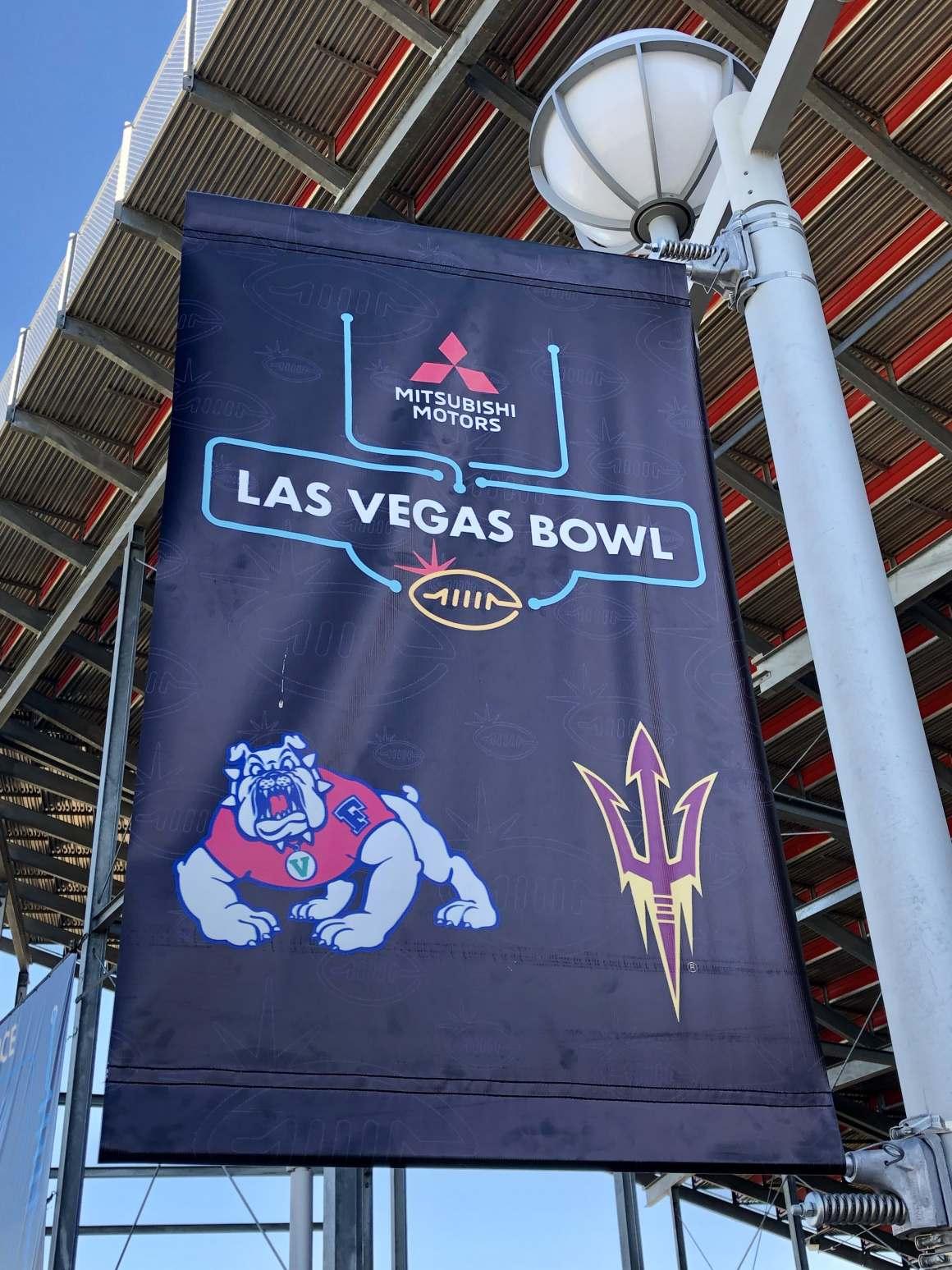 Vegas Bowl