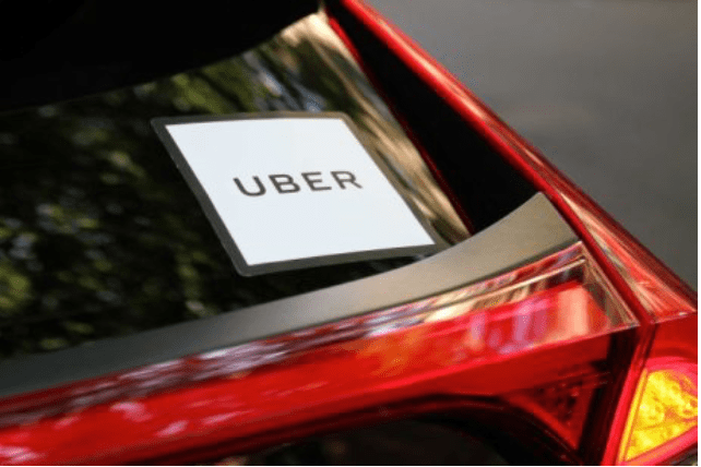 Uber drivers earning less than half the minimum wage