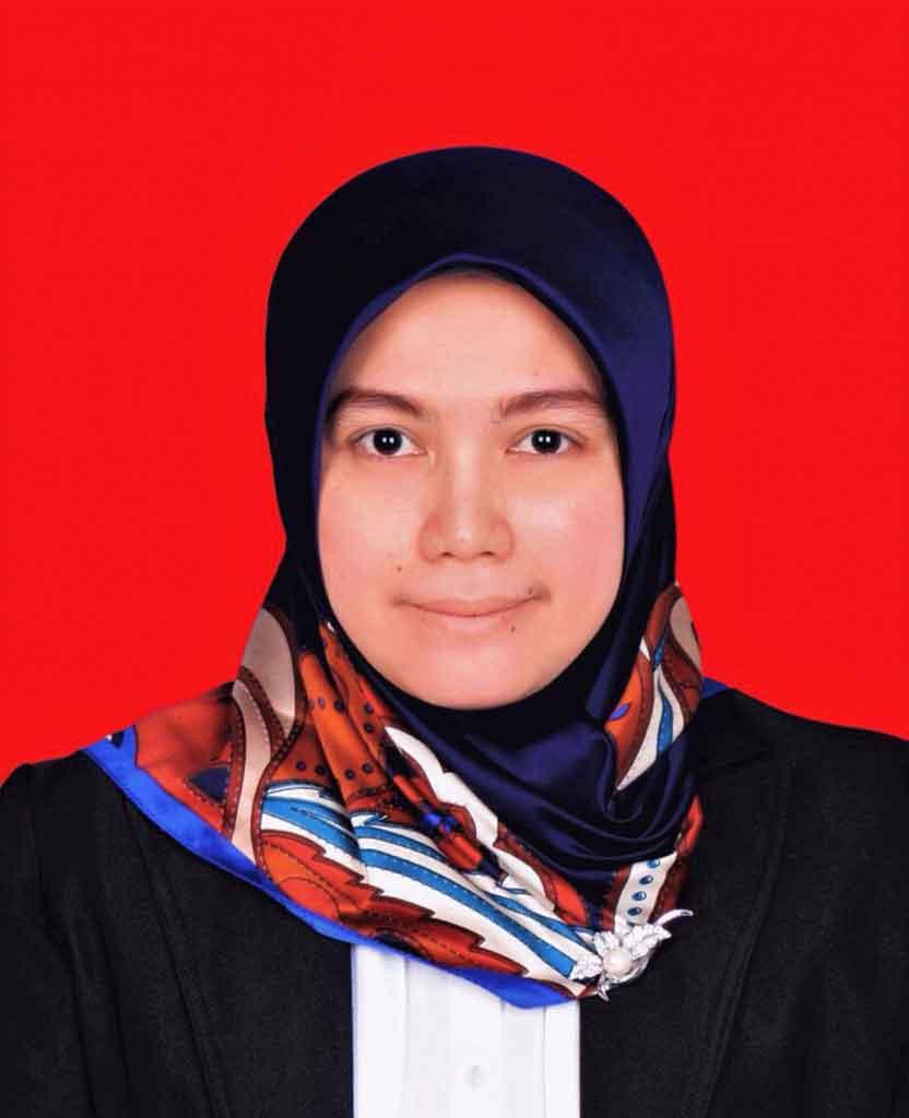 dr. Rissa Nurlaila, Sp.S