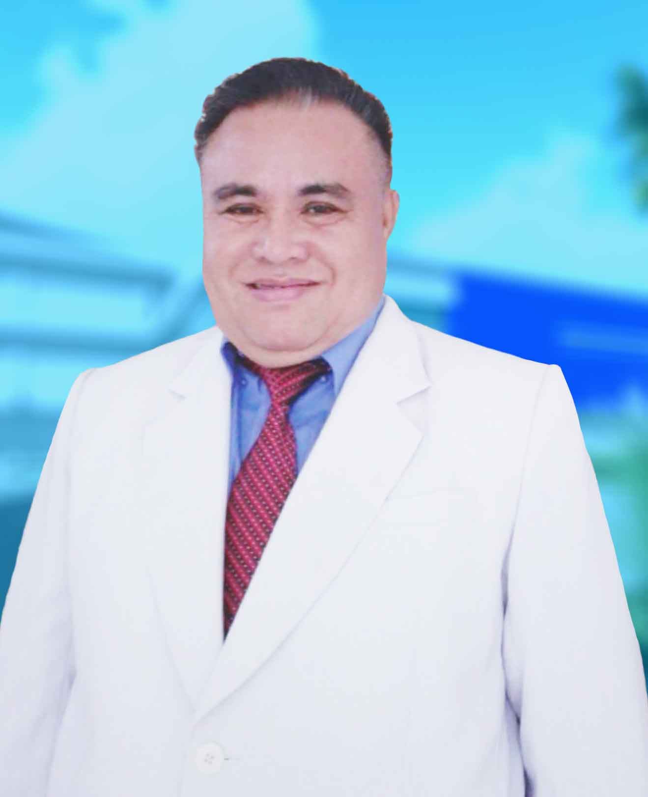 dr. H. Abdul Hamid Saibi, Sp.B