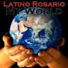 LatinoRosario-MyWorld-AlbumFront