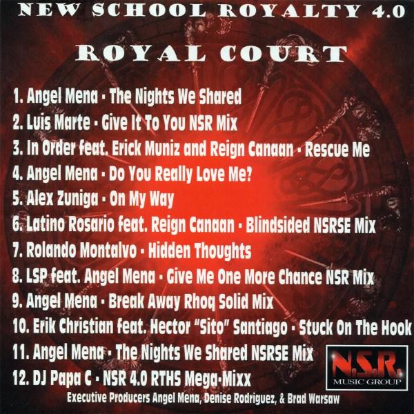 NSR4-Back