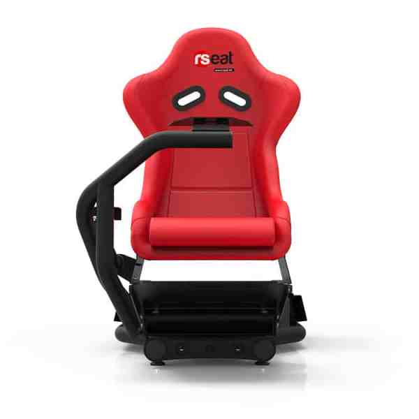 rseat rs1 red black 03