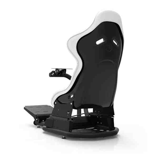 rseat rs1 white black 06