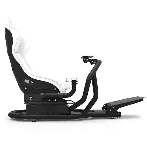 rseat rs1 white black 07