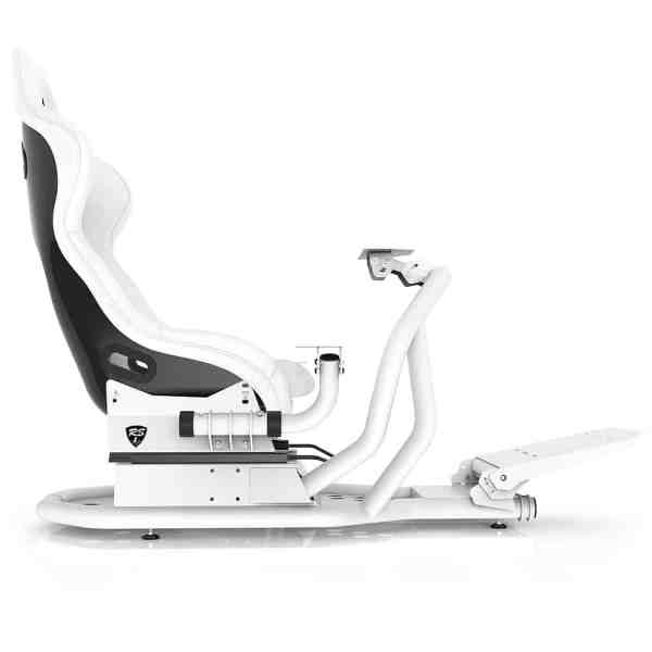 rseat rs1 white white 07