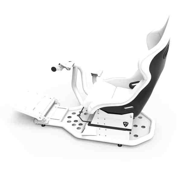 rseat rs1 white white 08