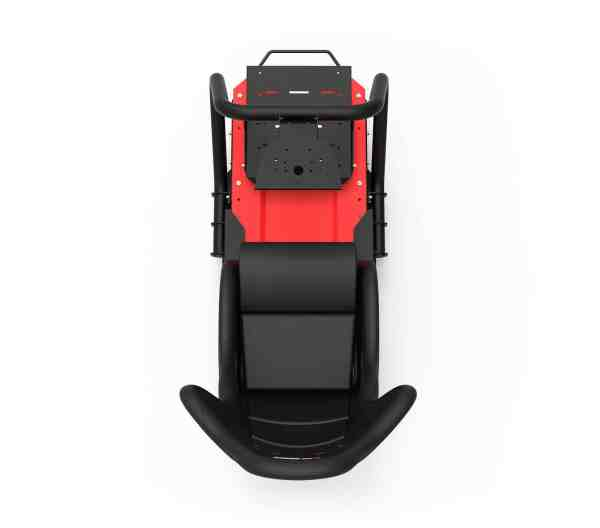 rseat s1 black red 08