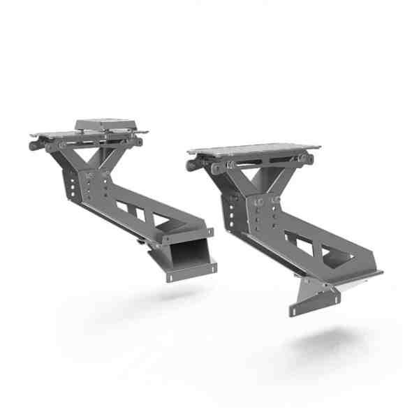 rseat s1 flight mount upgrade kit silver 04 936x936 1