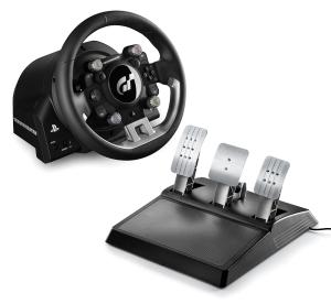 Thrustmaster T-GT Racing Wheel