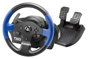 Thrustmaster T150 RS voor Playstation