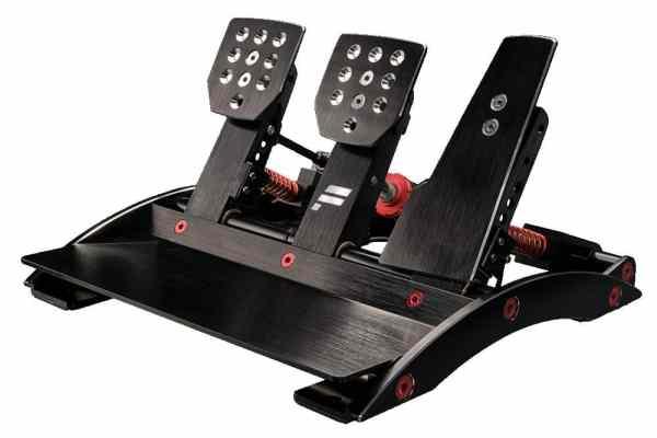 Fanatec ClubSport Pedals V3