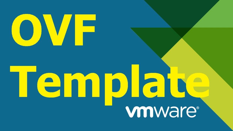 VMware Fusion 이미지를 ESXi VM으로 컨버팅하기