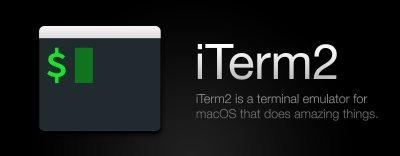 SSH 및 Telnet 링크 클릭시 iTerm을 Default Application 으로 설정하기