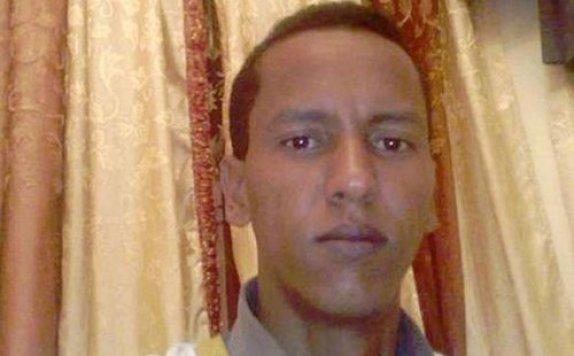"""Résultat de recherche d'images pour """"le jeune blogueur mauritanien condamné"""""""