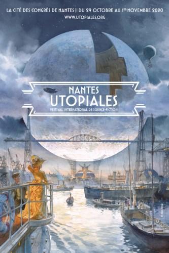 Utopiales 2020