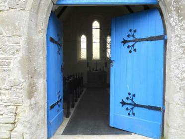 Binstead Cemetery Chapel