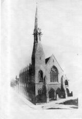 Ryde Congregational Church 1872-1974