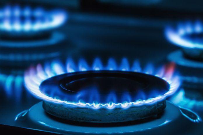 Fuoco gas fornello - impegno con Ascotrade