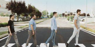 Progetto Vivaio - i quattro ragazzi - coltiviamo i talenti - Reparto Produzione Software CGN