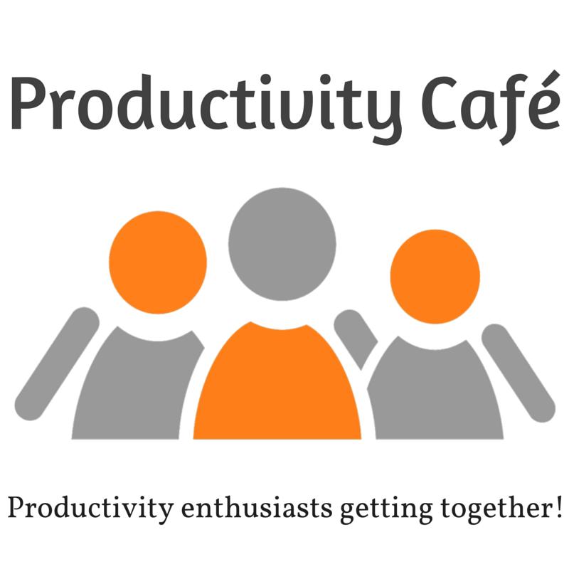 Productivity Café