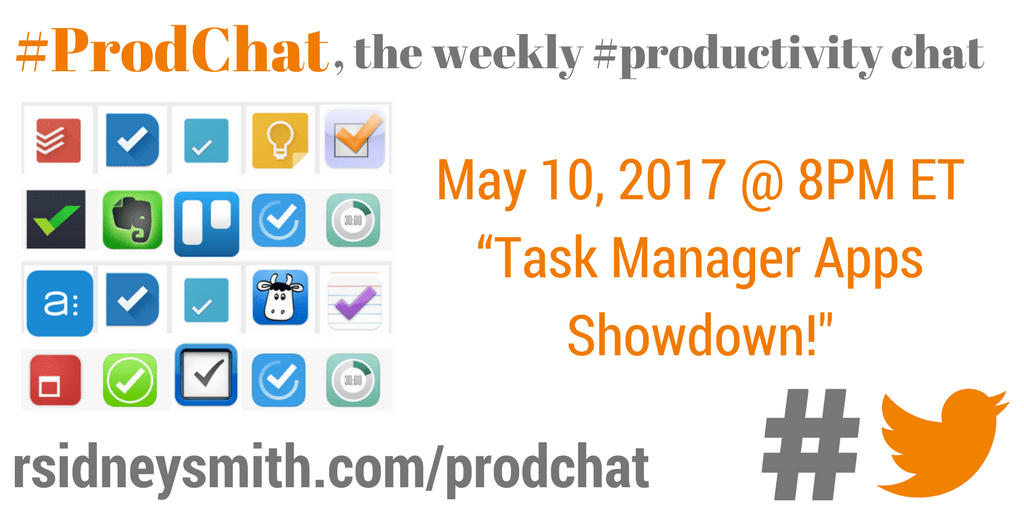 Task Manager Apps Showdown