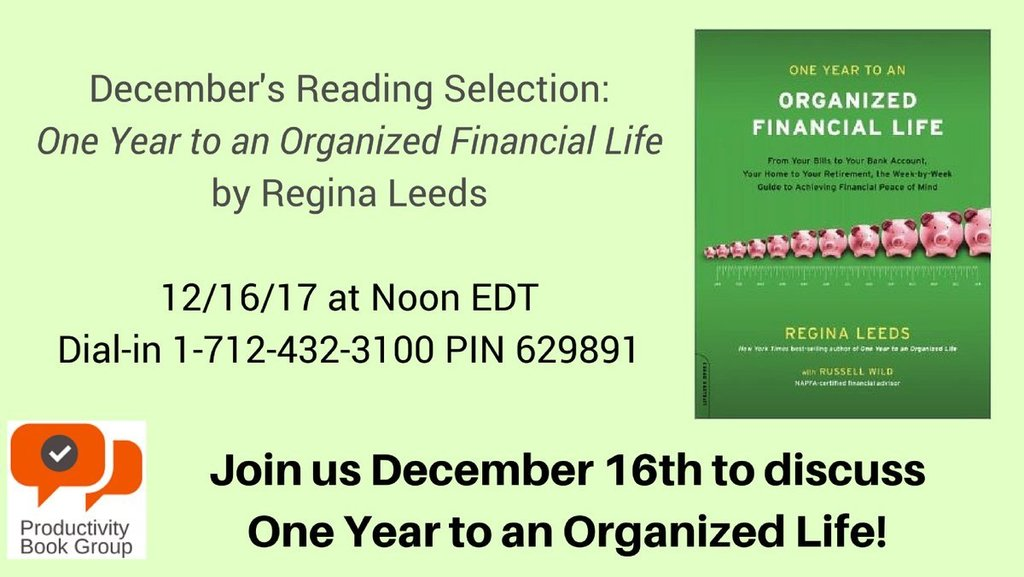 December 2017 - Productivity Book Group