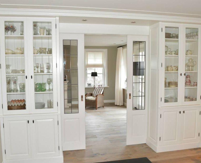 Maatwerk Kamer en Suite Scheiding