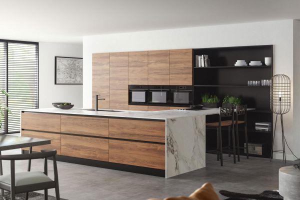 Modern-warm-keuken-GL2000-warm-eiken-1