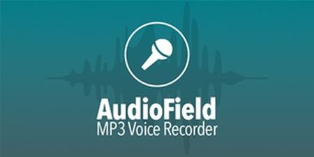 AudioField - MP3 Voice Recorder Pro 1 1 0 Apk is Here! [LATEST] | On HAX