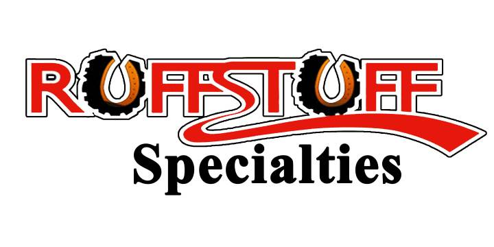 Canyon Offroad is proud to partner up with RuffStuff Specialists