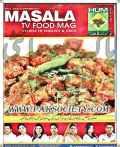 Masalah Magazine September 2014